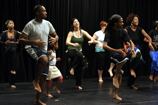 West End Dance Workshop